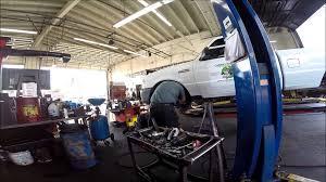 prerunner ranger 2wd ford ranger 2wd lift kit youtube