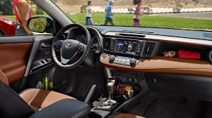 nissan rogue 2017 interior 2017 toyota rav4 vs 2017 nissan rogue in fort walton beach fl