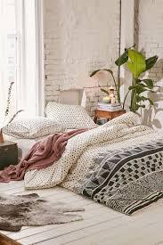 4040 locust mele geo comforter bricks bananas and bedrooms