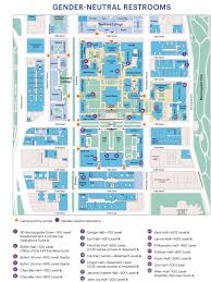 Uark Campus Map Untitled Maps District Of Columbia Library Of Congress Usc Maps
