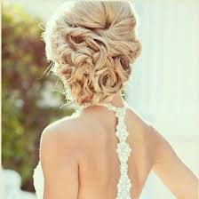 prom hairstyles side curls prom hairstyles curly side bun hair