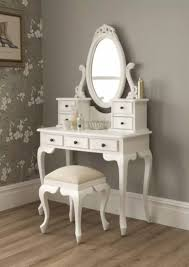 Laminate Flooring With Pad Furniture White Wooden Small Dresser With Swivel Mirror And