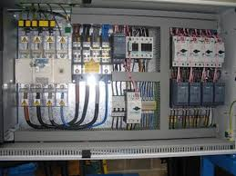 control panel wiring services pneu tech industries