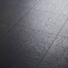 Leggiero Laminate Flooring Grey Slate Effect Laminate Flooring