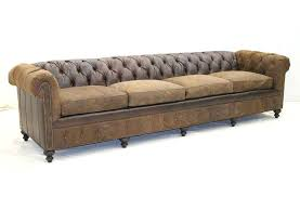 chic old hickory tannery leather sofa images u2013 gradfly co