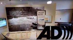 Wall Mural Signs By Sequoia Signs Walnut Creek Video U S National Park Service
