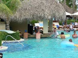 dreams palm beach resort ah yes the pool bar home away from home picture of dreams