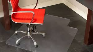 plastic floor cover for desk chair floor protector for office chair wonderful home alexandriaproperty