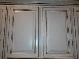White Kitchen Cabinets With Glaze by Painting Kitchen Cabinets White With Glaze Memsaheb Net