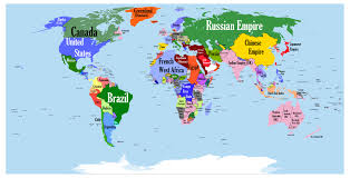 Free World Map World Map Wallpapers High Resolution Wallpaper Cave Throughout