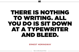 character is what you do when nobody s watching quote 12 inspiring ernest hemingway quotes reader u0027s digest
