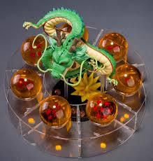 aliexpress buy dragon ball shenron pvc figure figuras dbz