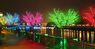 led tree photo gallery led cherry blossom trees