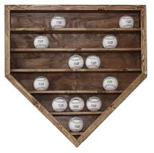 30 baseball display case 39 99 via etsy boys rooms