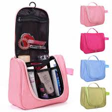 New necessaries cosmetic organizer toiletry bag for women men