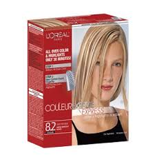 Washing Hair After Coloring At Home - couleur experte at home hair color u0026 highlights kit l u0027oréal paris