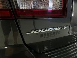 Dodge Journey E85 Gas - new 2017 dodge journey crossroad pryor ok roberts dodge