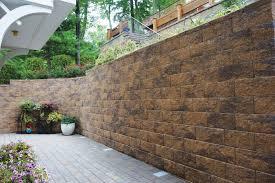 libertystone hardscaping systems u2013 paving stones u0026 retaining wall