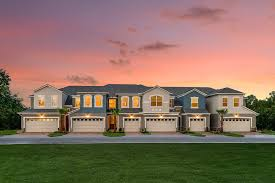 Townhouse Or House by Townhomes And Condos For Sale In Orlando Fl From Newhomesource Com