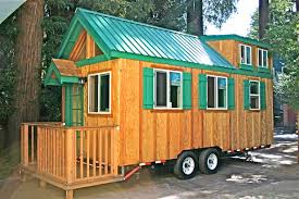 mini houses on wheels diykidshouses com