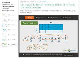teaching 4 nf b 4 a b c u2013 understand a fraction a b as a multiple