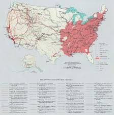 Map If The Usa by Map Of The Usa Exploration 1820 1835