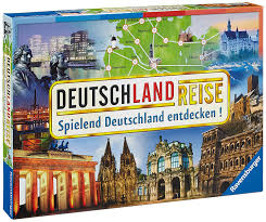Plz Bad Segeberg Ravensburger 26492 Deutschlandreise Amazon De Spielzeug