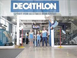 decathlon si e lavoro con decathlon in varie città italiane scambieuropei