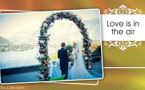 wedding arches decorated with flowers arch decoration ideas