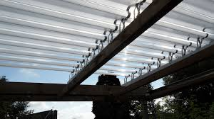 Pergola Roof Brackets by Opening And Closing Light N Shade Louvre Roofs For Outdoor Areas