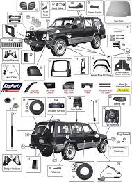 new oem 1997 2001 jeep cherokee fog light install kit jeep cherokee xj jeep body parts morris 4x4 center
