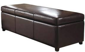 Large Storage Ottoman Bench Large Storage Ottoman Bench Finelymade Furniture For Prepare Large