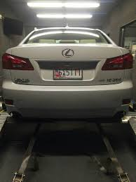 tuned lexus is350 ttfs is proud to announce custom tuning for lexus tuning tech fs