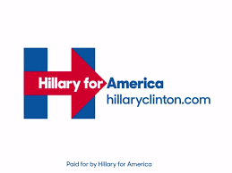 fixer upper logo hillary clinton u0027s logo gets mixed reviews from design experts