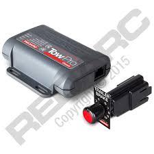 tow pro range redarc electronics