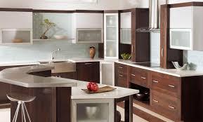 sparkling glass door kitchen cabinets kitchentoday