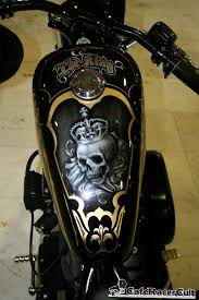 233 best gas tanks images on pinterest airbrush art custom