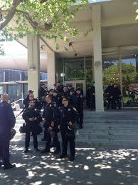 ucpd warns berkeley students to expect protests after ann coulter