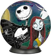 3d puzzle nightmare before 240p best buy japanese