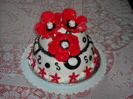 teresa u0027s cakes blog archive elegant red velvet fondant cake