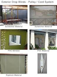 Outdoor Blinds And Awnings Patio Blinds And Awnings Cape Town Boston Blinds
