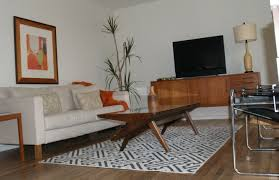 Houzz Modern Sofas by Furniture Mid Century Modern Living Room Ideas Wow In Living