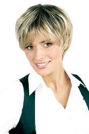 coupe femme cheveux courts de cheveux femme court avec frange