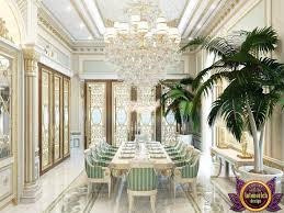 magnificent luxury dining room design ideas