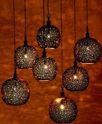 moroccan pendant lanterns by st tropez boutique lighting