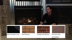 astria scorpio direct vent fireplace overview youtube