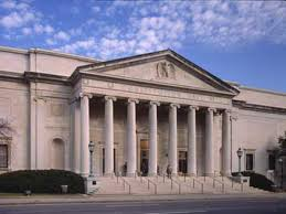 the 15 neoclassical buildings every d c resident should know