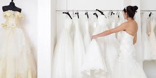 Wedding Dress Shop The Cost Of Wedding Dress Shopping