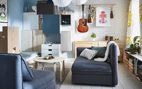 Ideas To Decorate A Small Living Room Ideas Ikea