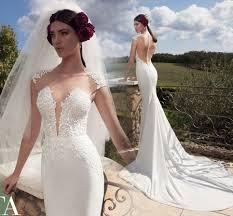 latest beach wedding dresses by beach wedding dress on with